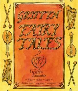 Griffyn Fairy Tales