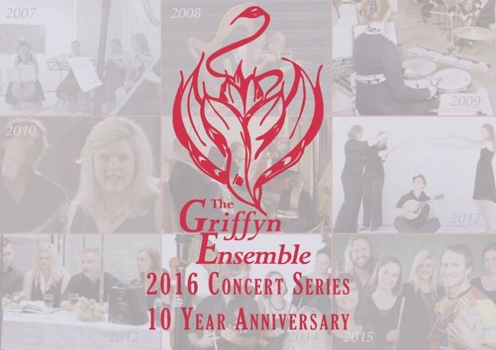 2016 Griffyn