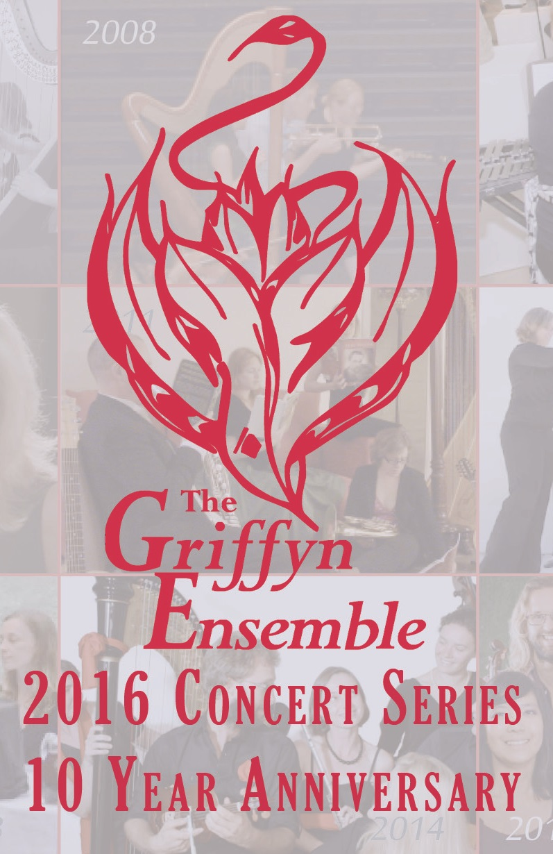 2016 Concert Season – Details and Memberships