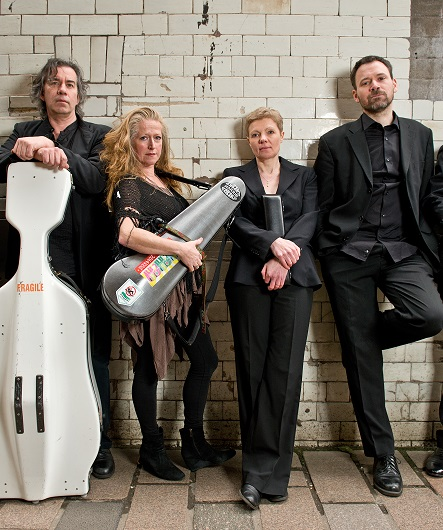 Special Event: Red Note Ensemble