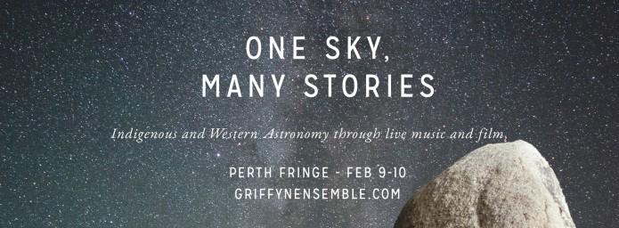 Fringe One Sky Hero Image