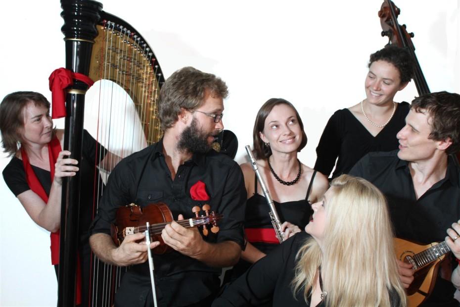 Griffyn Ensemble